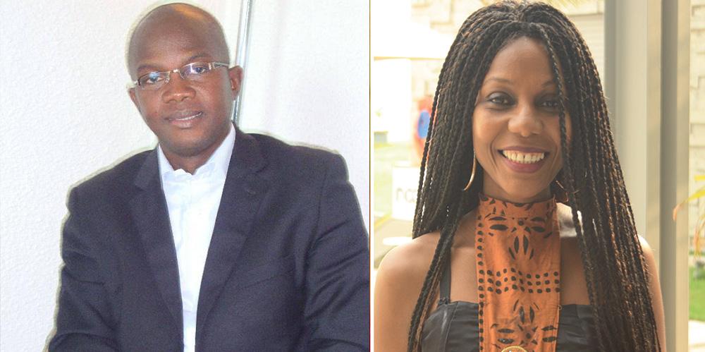 Tidiane Soumah : « Johanna Barry ne mérite pas d'être rejetée de cette manière »