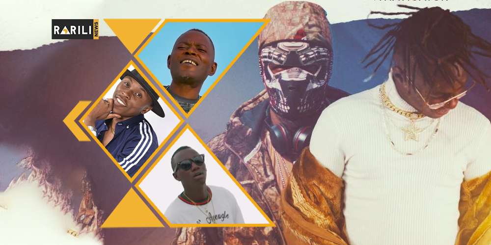GBM : nouveautés de la semaine avec Gwada Maga feat Navigator, Aboubacar 2 Diaby, Ans-T Crazy