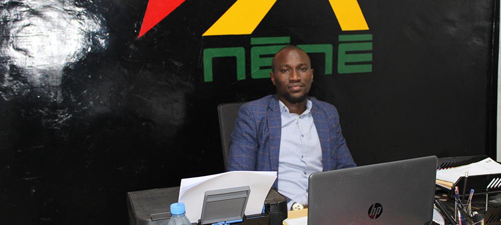 Interview / A. Niangadou  : « Dans 5 ans Anènè sera la plus grande marque en Afrique »