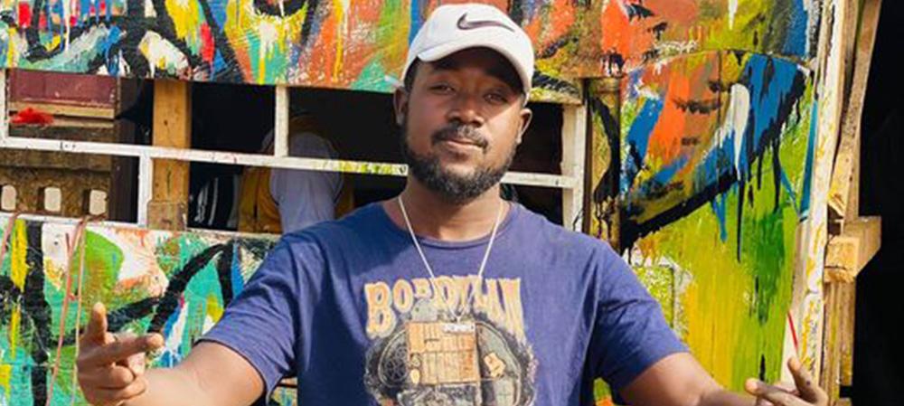 Chimere Diaw ''Guinée Challenge'' : « On peut naître, grandir et réussir en Guinée »