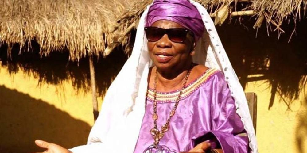 Zoom sur Kadé Diawara ''l'archange de la musique mandingue''