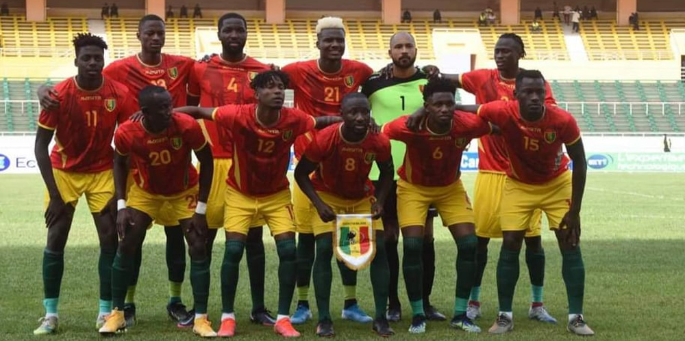 Elim. CAN : le  syli national se qualifie en battant le Mali !