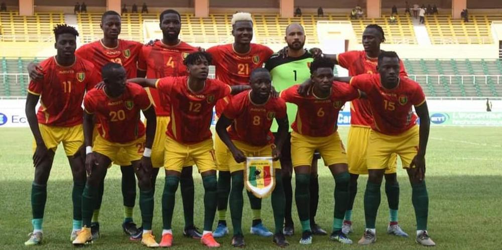 Elim. CAN : le syli national se qualifie en battant le Mali !