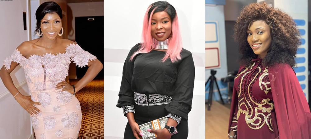 Tenin Diawara, Manamba Kanté et Bébé Baya nominées aux ''African Women's Awards''