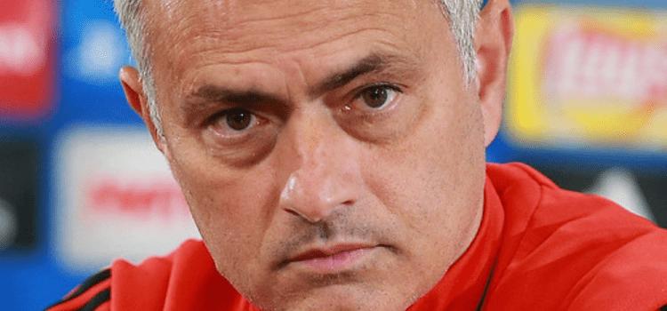 Sports | URGENT ! José Mourinho viré !