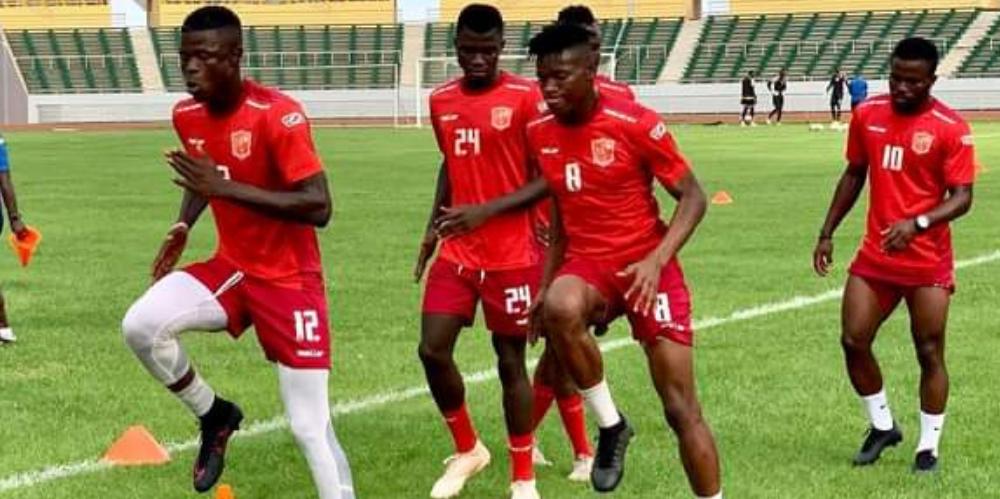 Sports | Ligue des Champions Africaine (samedi 3 avril) : le Horaya AC voyage et domine Petro Luanda en Angola !