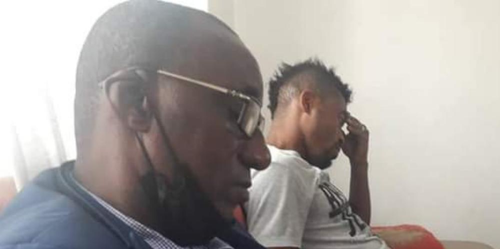 Sports | FeguiFoot : Aboubacar Touré veut briguer la présidence !