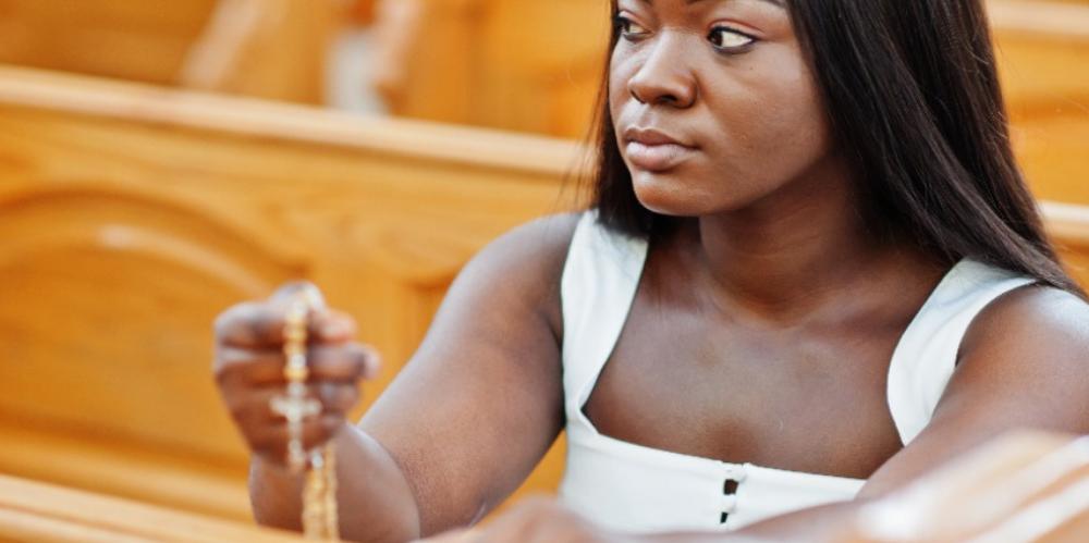 Religion & Spiritualité | Immersion dans la semaine de Pâques