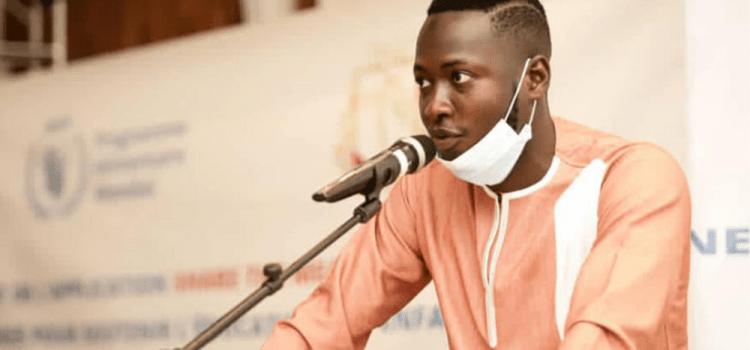 Musique | Mousto Camara annonce une tournée au Sénégal et en Gambie