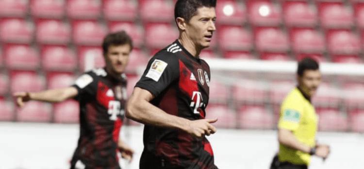 Sports | Allemagne : Mayence retarde le sacre du Bayern