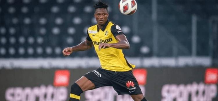 Sports | Mercato : Mohamed Aly Camara suscite l'intérêt de plusieursclubsanglais !