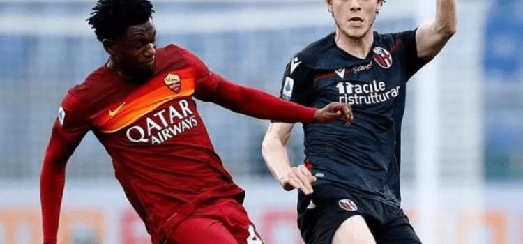 Sports | Europa League : Amadou Diawara à un moment historique de sa carrière !
