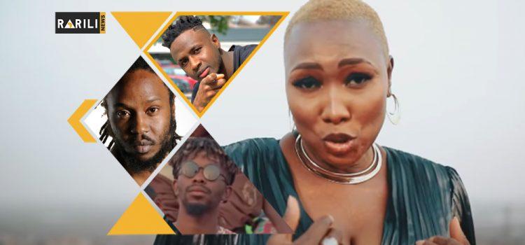 Guinea Best Music   Nouveautés musicales de mi-avril !
