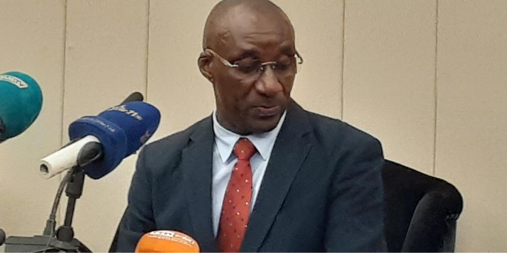 Sports | Élections FeguiFoot : Bouba Try dévoile son plan