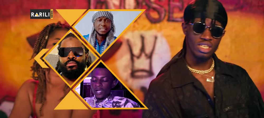 Guinea Best Music   Nouveautés musicales du moment