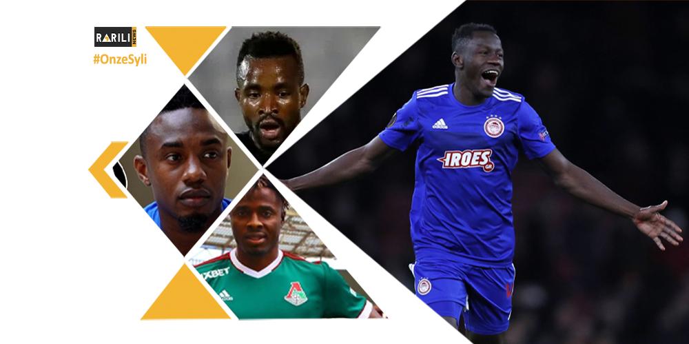 Sports | Onze Syli : Serhou Guirassy, Seydouba Soumah et Mady Camara tous décisifs