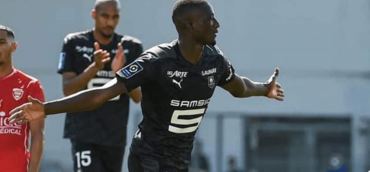 Sports | Onze Syli : Momo s'offre le doublé, Cissé et Guirassy buteurs !