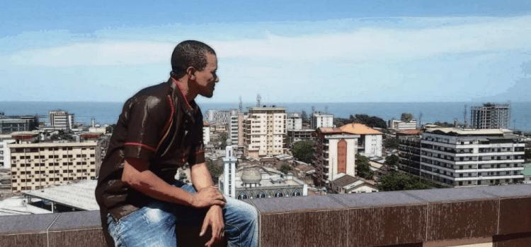 Musique | EXCLUSIVITÉ : Cheick Omar nous dévoile la beauté contenue dans La Guinée Moussolou