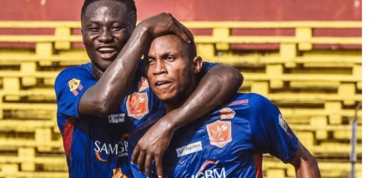 Sports | Ligue 1 : Horoya AC allume la Flamme Olympique !