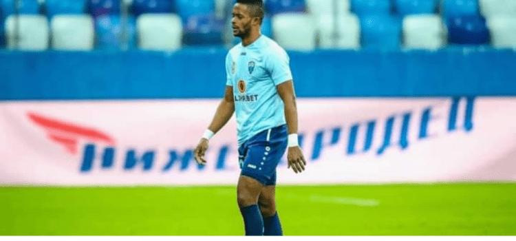 Sports | Russie : Momo Yansané inscrit son 6ème but de la saison !
