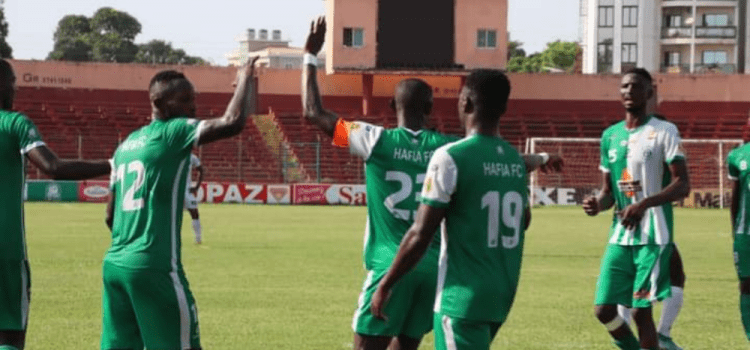 Sports | Ligue 1 : Hafia FC domine le Fello Stars