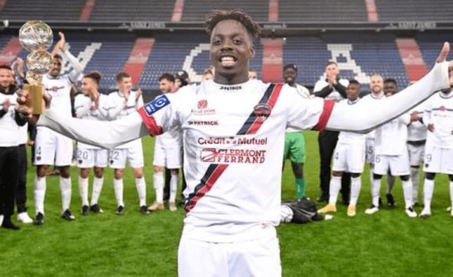 Sports | France : Mohamed Bayo et Clermont Foot en Ligue 1