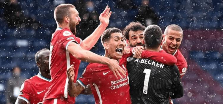 Sports   Premier League : Alisson permet à Liverpool de rêver encore