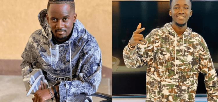 Musique | Black M annonce un featuring avec plusieurs artistes guinéens