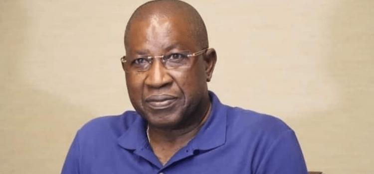 Sports   Mathurin Bangoura, Président de la LGFP : « Seul KPC est en train de construire des stades »