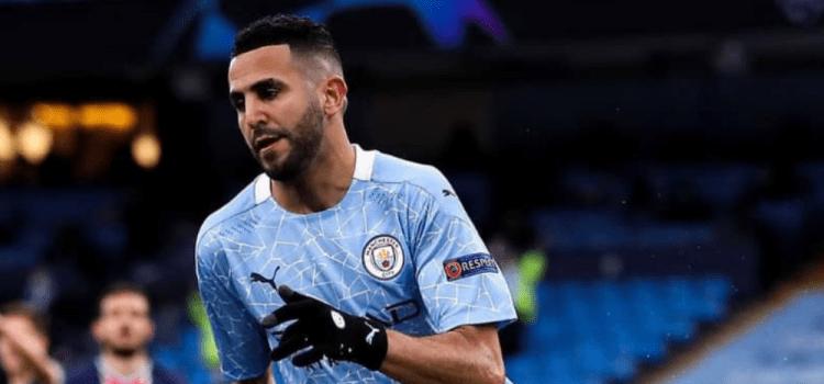 Sports   Champions League : Mahrez amène Man. City aux portes de son destin