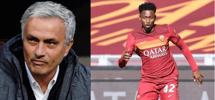 Sports | Football : Coach Mourinho bientôt à l'AS Roma !