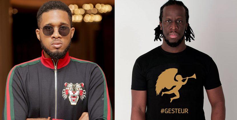 Musique | Quand le rappeur français Youssoupha valide Jupiter Davibe
