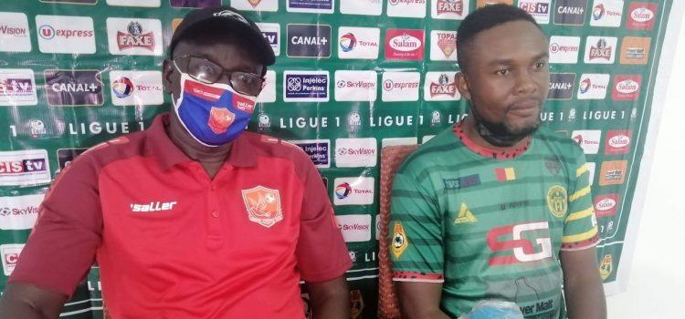 Sports | Ligue 1 : le clasico guinéen annonce ses couleurs