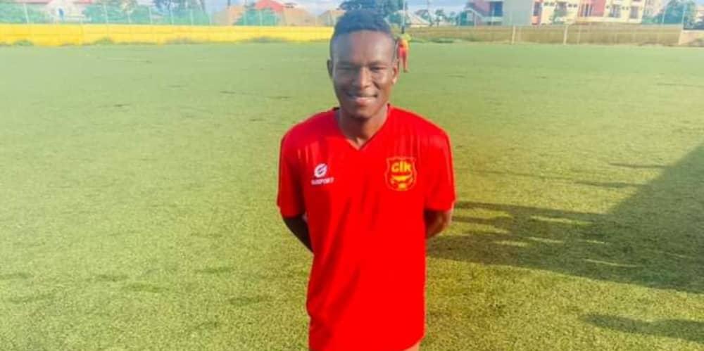 Sports | Transfert : Moussa Corso Traoré de retour au bercail !